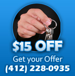 Locksmith Pittsburgh PA Coupon
