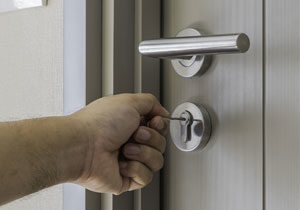 Locksmith Pittsburgh PA home secure